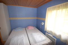 Haus 36 Hagaby, Schlafzimmer