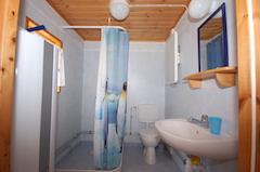 Haus 36 Hagaby, Badezimmer