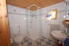 Haus 39 Hagaby Ökohaus 2, Badezimmer